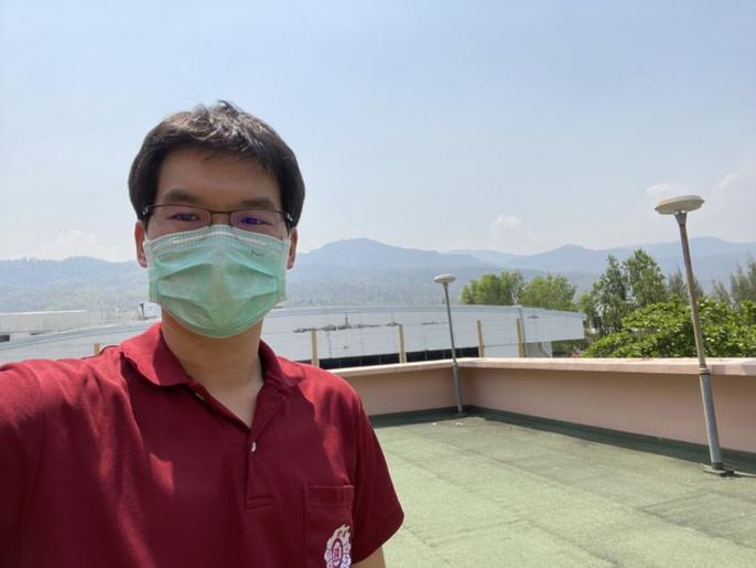 Dr. Woradej Manosroi berichtet aus Thailand