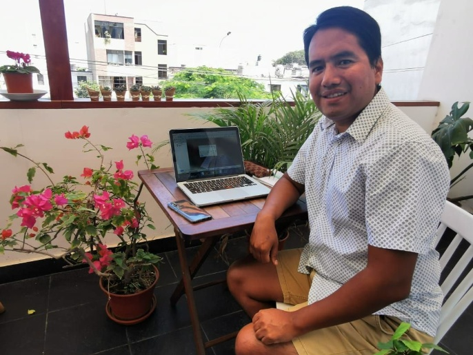 Saul Montoya berichtet aus Peru