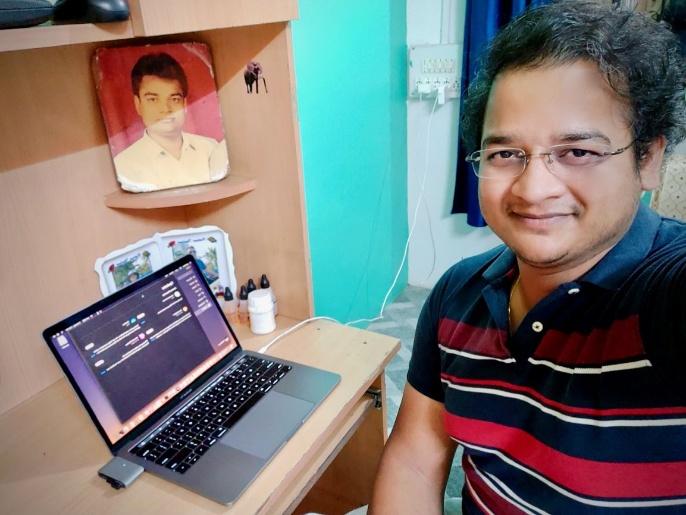 Avijit Prakash berichtet Indien