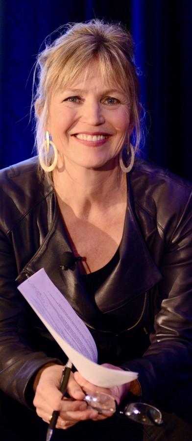 Margot Gerritsen, Stanford University