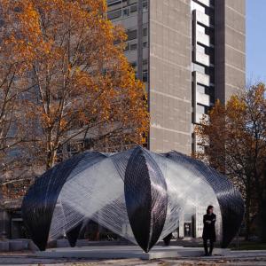 Universität Stuttgart, Fakultät 01, ICD/ITKE