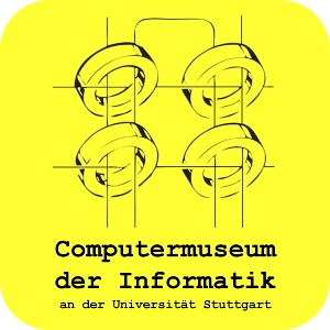 Logo des Computermuseums