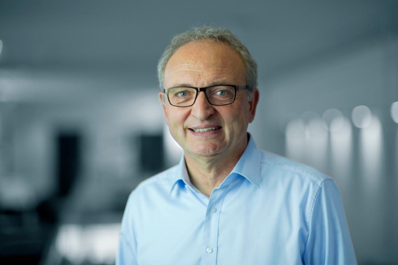 Rainer Helmig, Universität Stuttgart