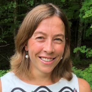 Melanie Martinelli