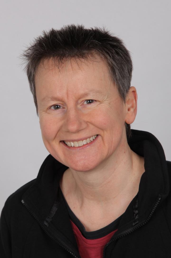 Prof. Dr. Christina Wege (apl.)  (c)