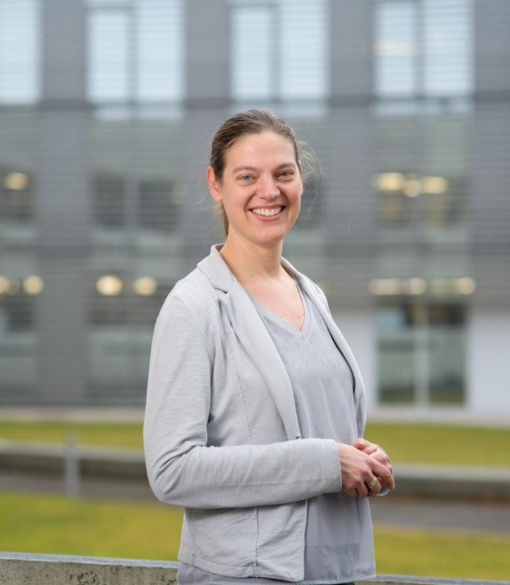 Prof. Dr.-Ing. Sabine Klinkner