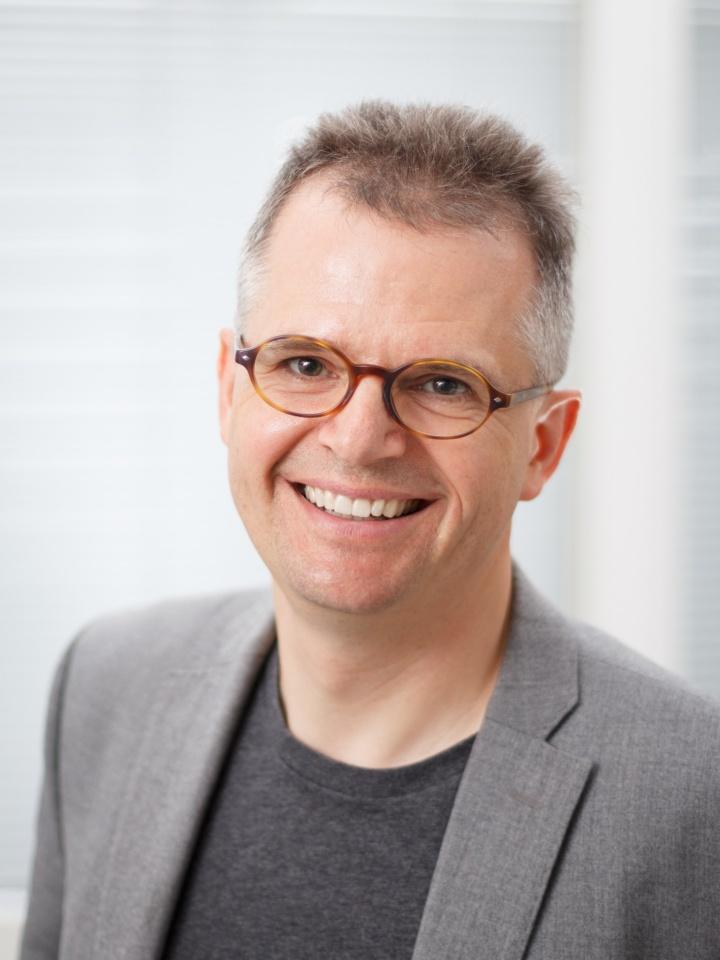 Prof. Dr. Harald Giessen (c)