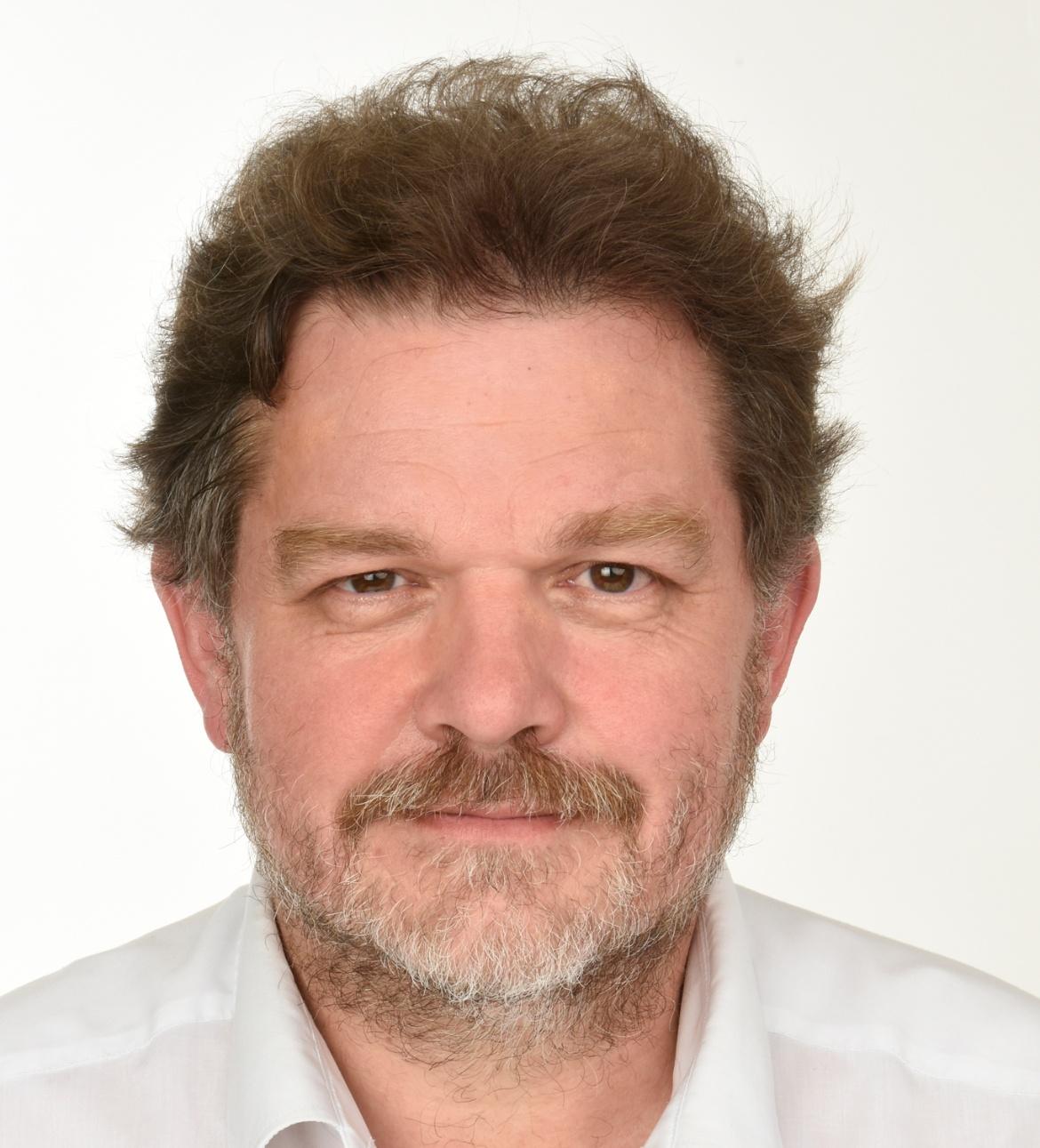 Harald Hentze