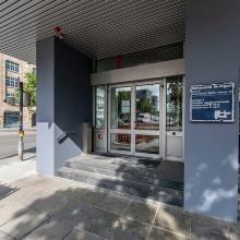 Dieses Bild zeigt Kollegiengebäude IV