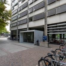 Dieses Bild zeigt Kollegiengebäude II