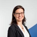Dieses Bild zeigt  Katrin Böhm