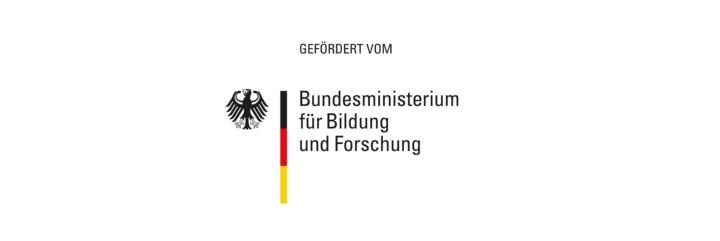 Logo des Bundesministerium für Bildung und Forschung