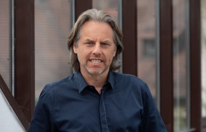 Dr.-Ing. Michael Waldbauer, Leiter des Rektoratsbüros (c)