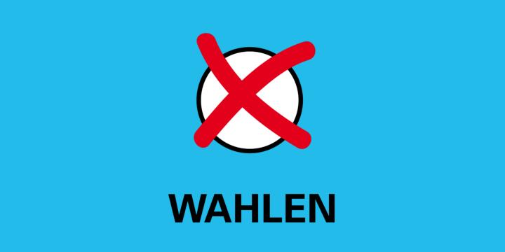Wahlkreuz (c)
