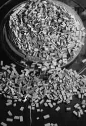 Experimente mit dem Kipp- und Drehtellergerät (3)