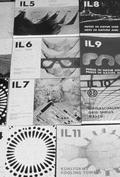 Publikationen des Instituts für Leichte Flächentragwerke (1)