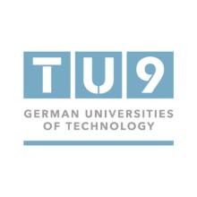 Logo of the TU9